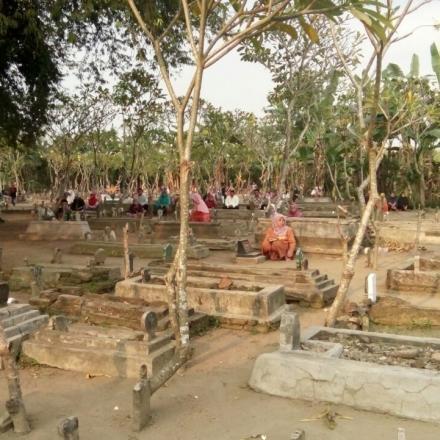Tahlil dan Doa Dusun Mojosongo