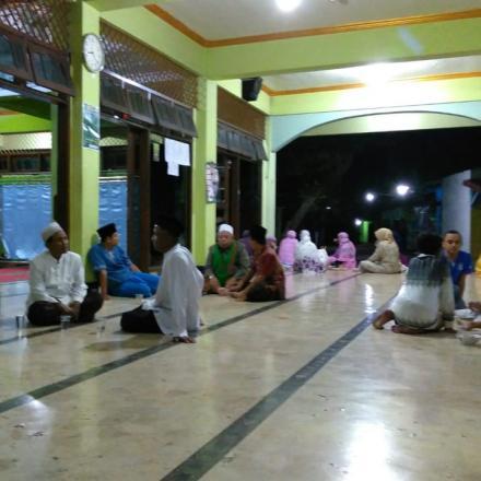 Tarwih Keliling Desa Balongbesuk IV