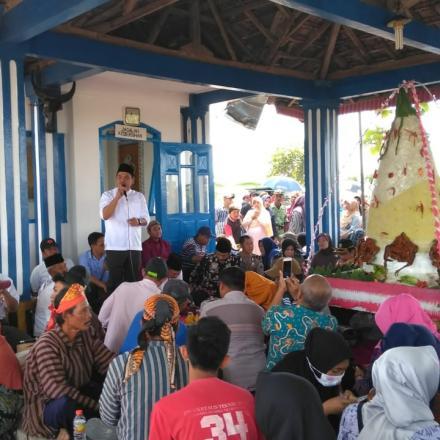 Bersih Desa Balongbesuk