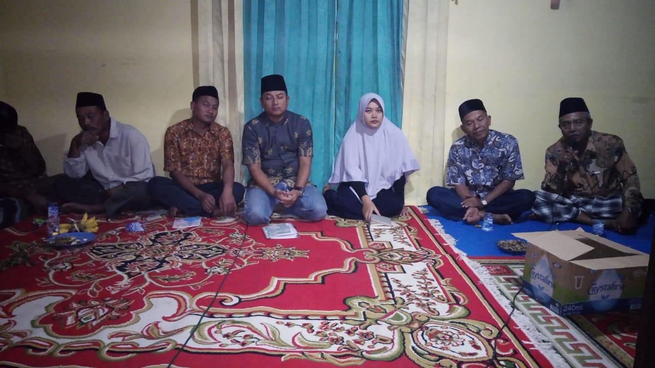 Rapat Rutin RT/RW Dusun Balongbesuk dan Persiapan Bersih Desa