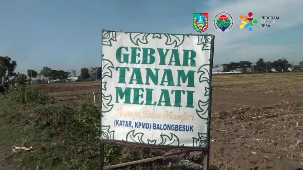 Program Inovasi Desa