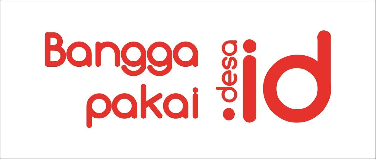 Bangga pakai domain .desa.id