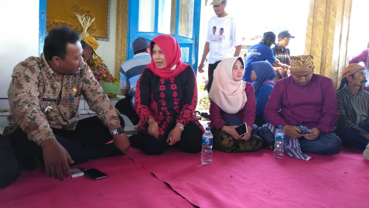 Sedekah Desa Dusun Balongbesuk