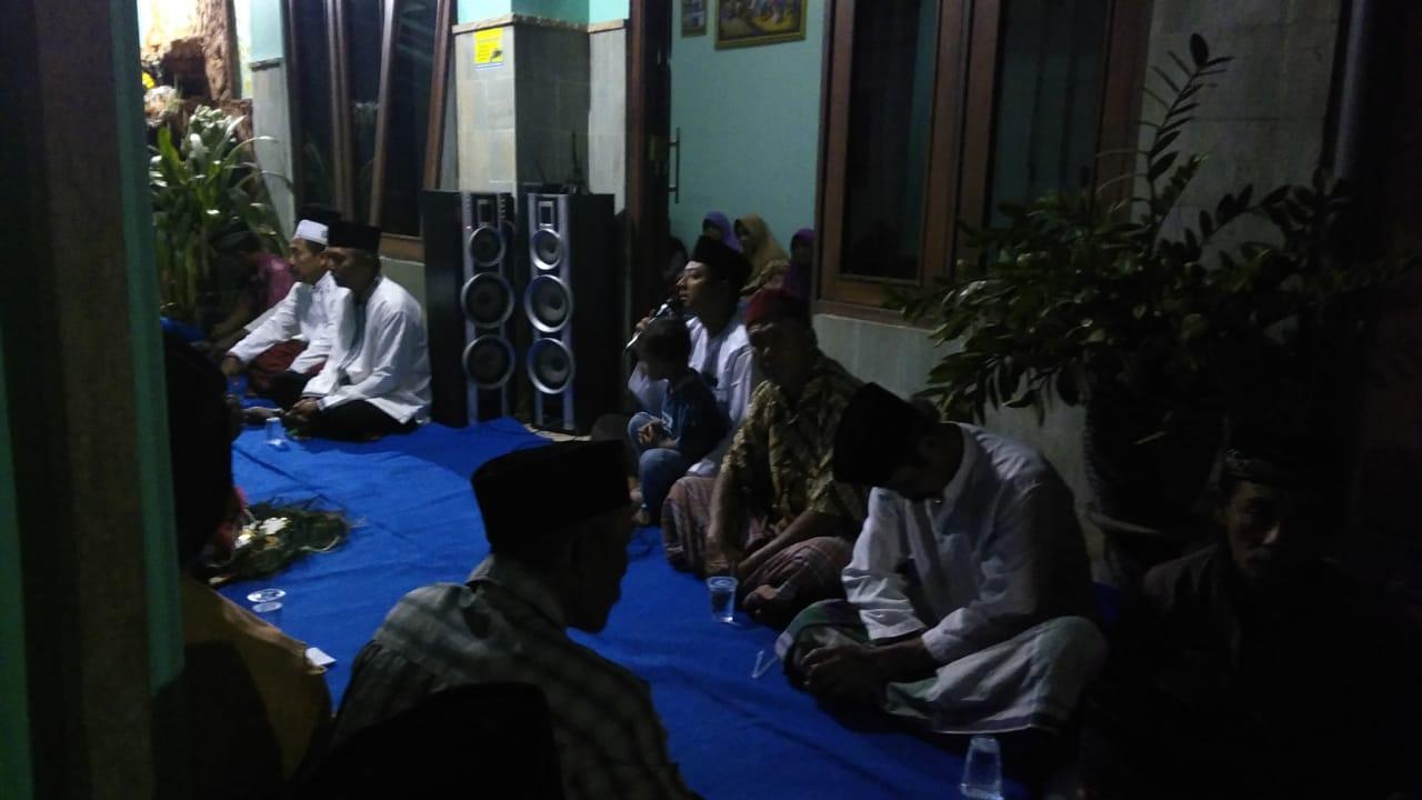 Malam Tasyakuran Sedekah Dusun Balongbesuk