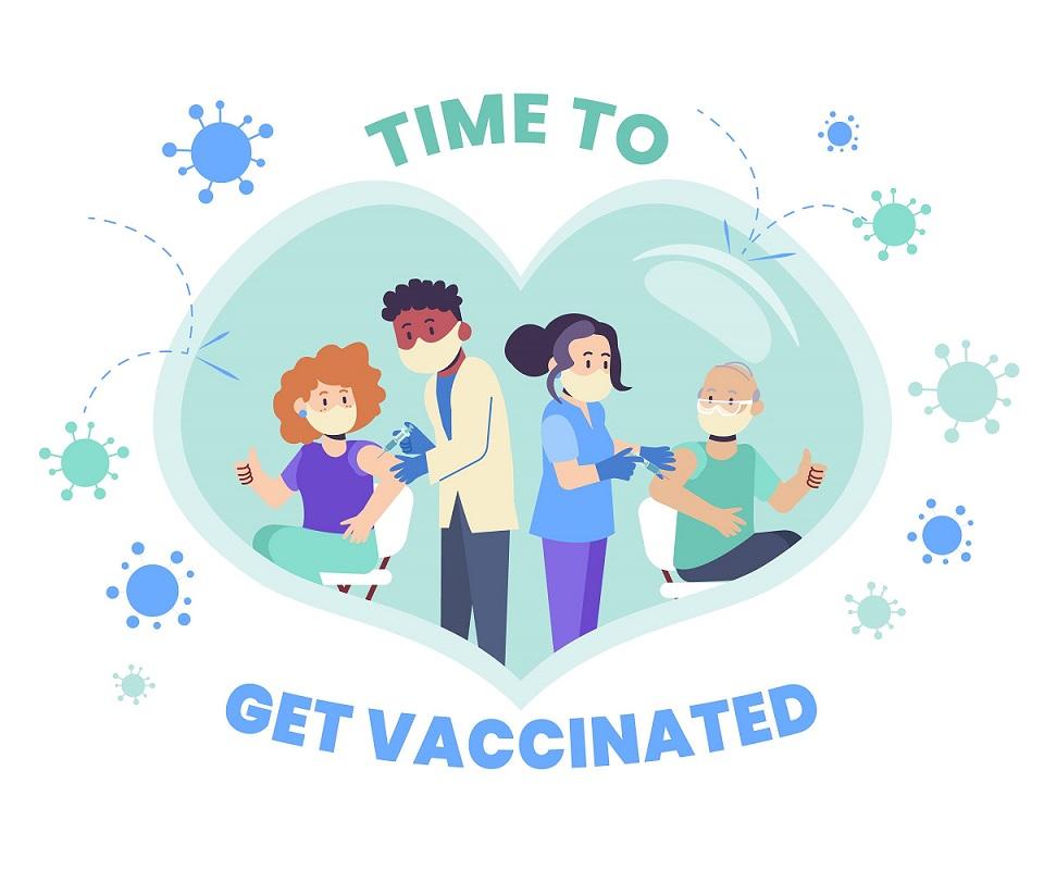 Vaksinasi Covid19 Dosis Pertama Kembali di Buka